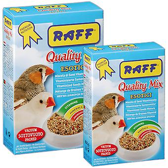 Raff Quality Exotics   (Birds , Bird Food)