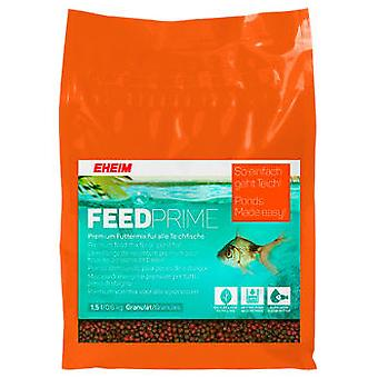 Eheim Feedprime 1,5 L (Fish , Ponds , Food for Pond Fish)