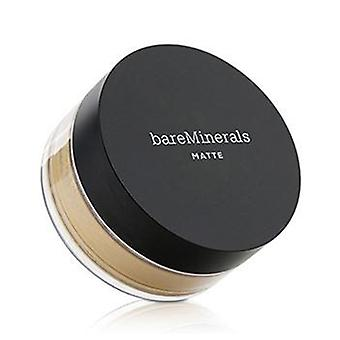 Bareminerals BareMinerals Matte Foundation Broad Spectrum SPF15 - Neutral Ivory - 6g/0.21oz