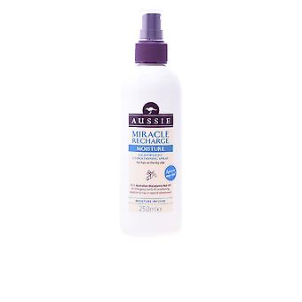 Aussie mirakel GENOPLADE fugt conditioning spray 2