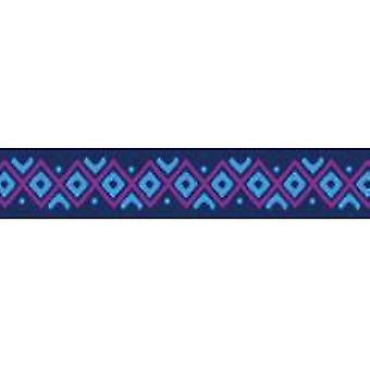 Tuff Lock 120cm Large Inca Blue