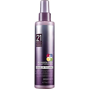Pureology Colour Fanatic Hair Treatment Spray