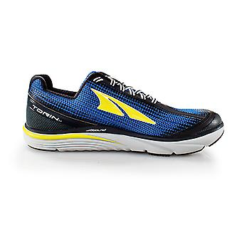 Altra Torin 3 Mens Shoes Blue/Yellow