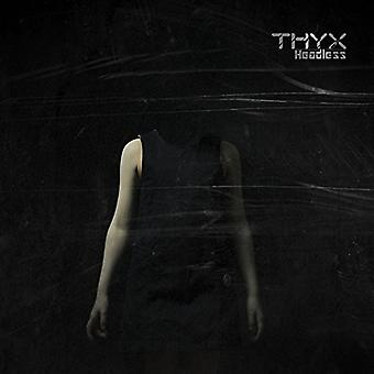 Thyx - Headless [CD] USA import