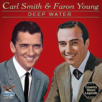 Smith, Carl / Young, Faron - Deep Water [CD] USA import