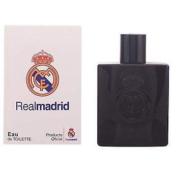 Real Madrid Black Edition Eau De Toilette 100Ml Vapo (Perfumes , Perfumes)
