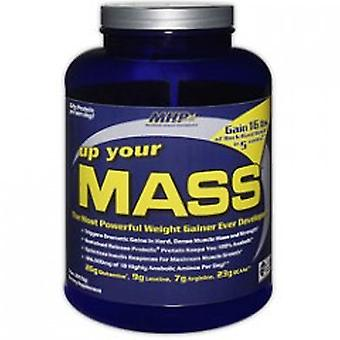 MHP Up Your Mass Vanilla, 907g