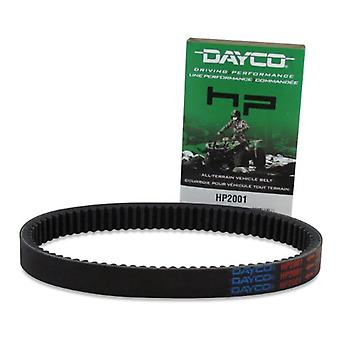 Dayco HP2001 Outdoor Activity Belt