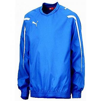 Puma Powercat geweven Pullover (Royal blauw)