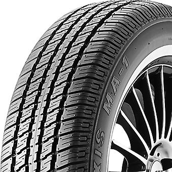 Summer tyres Maxxis MA 1 ( 215/70 R15 98S WW )
