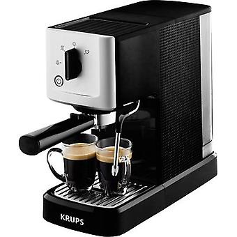 Espresso machine Krups Calvi XP3440 Silver, Black 1460 W