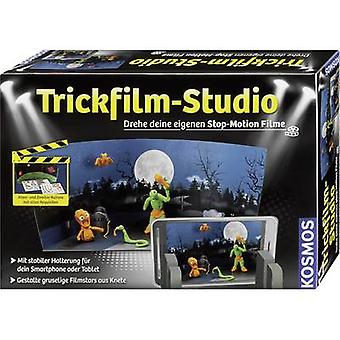 Science kit (set) Kosmos Trickfilm-Studio 676025 8 years and over