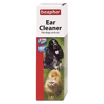 Beaphar Ear Cleaner for Dogs and Cats