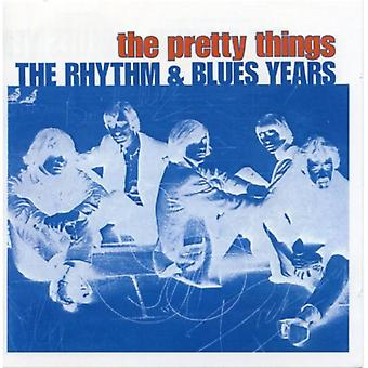 The Rhythm & Blues Years by The Pretty Things