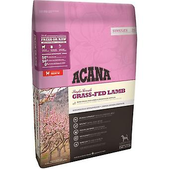 Acana Grass-Fed lamb (Dogs , Dog Food , Dry Food)