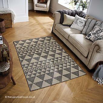Prisme de Moda gris tapis