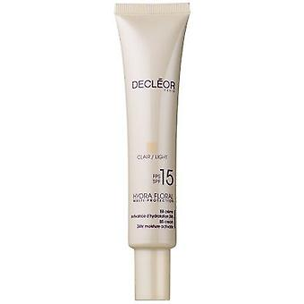Decléor Paris BB Hydration Cream 24 H #Light SPF15 40 ml