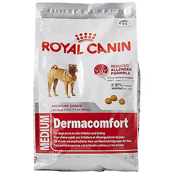 Royal Canin Dog Food Medium Dermacomfort Dry Mix 2kg