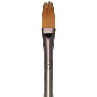 Royal & Langnickel Zen All Media Brush Series 73 Filbert Comb 1/2 (Z73TC-1/2)