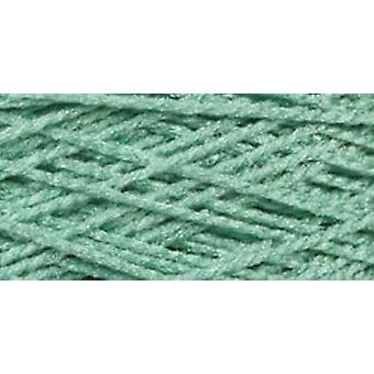 Needloft Craft Yarn 20yd-Mermaid Green