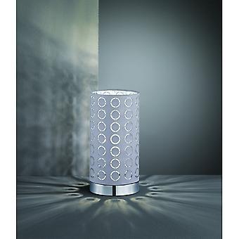 Трио, Tweety современный Серый металл настольная лампа освещения
