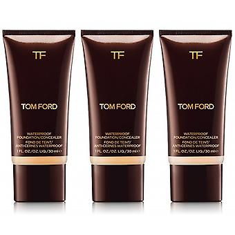 Tom Ford vattentät Foundation/Concealer 1oz / 30ml ny i Box