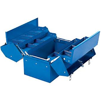 Draper 48566 460mm Barn Type Tool Box With 4 Cantilever Trays