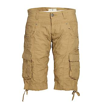 883 polisen Seattle Cargo Shorts Sand