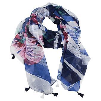 Desigual vrouwen sjaal sjaal foulard evenwicht 18SAWW48/5000