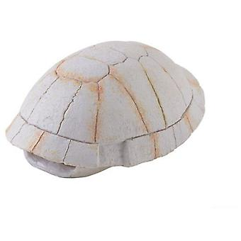 Exo Terra Dino Shell Turtle Refuge Nano (Reptiles , Decoration , Caves & Rocks)