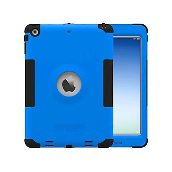 Tridente Kraken A.M.S. serie custodia per Apple iPad Air - blu