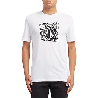Volcom Stonar Waves Short Sleeve T-Shirt