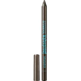 Bourjois Paris Contour Clubbing Waterproof Eye Pencil 57 Up and Brown