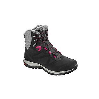 Salomon Ellipse Winter Gtx 404699 trekking winter women shoes
