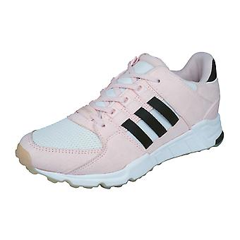 new style 4a566 369ae adidas Originals EQT Support RF Womens Trainers - Pink