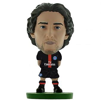 Paris Saint Germain SoccerStarz Rabiot