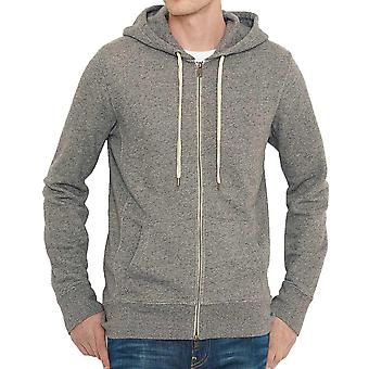 Levis Original Zip Up Hoodie
