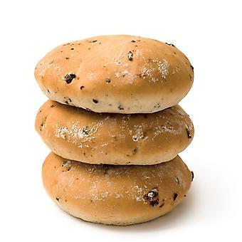 Spezialität Brot eingefroren luxuriöse handgefertigte Cranberry Schaumküsse