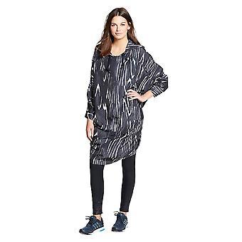 Adidas Run afdrukken Parka M60875 universele alle jaar dames Jassen