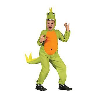 Dinosaurio pequeño