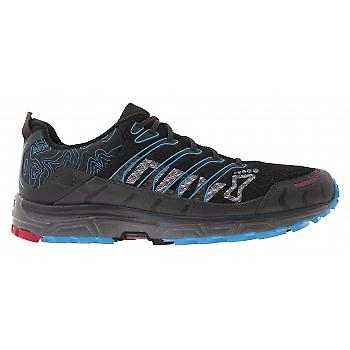 Race Ultra 290 Trail Running Shoes Raven / Ocean Womens