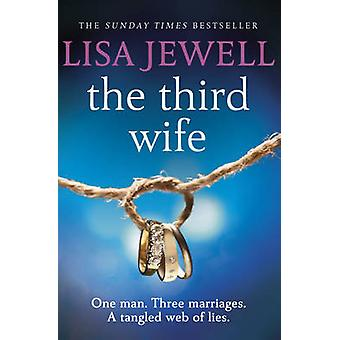 The Third Wife by Lisa Jewell - 9780099559573 Book