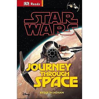Star Wars-Reise durch das Weltall von DK - 9780241186336 Buch