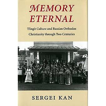 Memory Eternal - Tlingit Culture and Russian Orthodox Christianity Thr