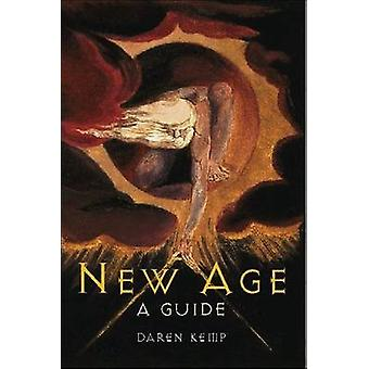 The New Age - A Guide by Daren Kemp - 9780748615322 Book