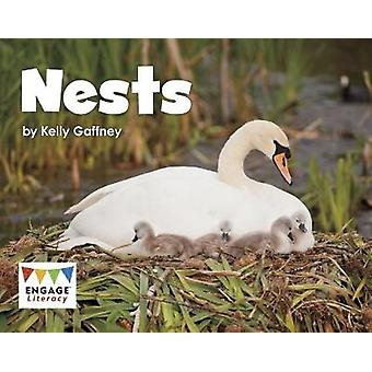 Nests by Nests - 9781474755627 Book