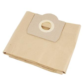 10 x dust bags-Rowenta Bully ZR765