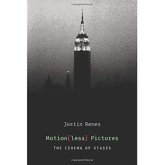 Motion(less) immagini: Il Cinema di stasi (Film e serie di cultura)