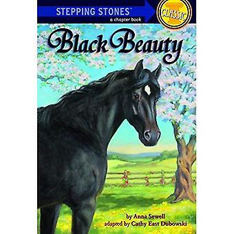 Step up Classics Black Beauty (Stepping Stone Book Classics)