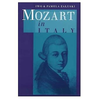 Mozart in Italy: 002